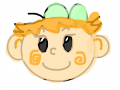 똘이 : 깨비키즈 똘이 스케치판 ,sketchpan