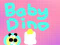 baby dino : i like babys 스케치판 ,sketchpan