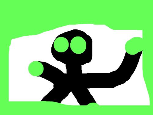 졸라맨 : 나나난ㄴㄴㄴ나나난나나나나나나나나난 스케치판 ,sketchpan