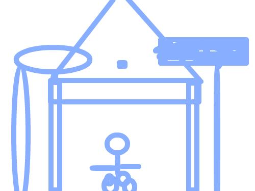 집은튼튼해야합니다 : 로로로로 스케치판 ,sketchpan