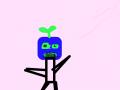 브디허브 : 브디허브입니다 스케치판 ,sketchpan