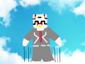 skypenguin : 스카이펭귄리퀘 스케치판 ,sketchpan
