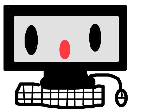컴퓨터 : 오랜시간에 탄생한 컴퓨터헥헥 ㅠㅠ 스케치판 ,sketchpan