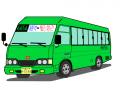 오케이버스 6656번(現 은성운수 영등포06번) AM825 파워콤비 : 영등포구 소재의 회사에서 출고한 해당 차량은 1998년식에 3대가 존재. 이후 심마운수를 거쳐 2004년 중후반 서울버스 전면 개편 후 오케이버스에서 6652 -> 6656번에서 운행하다가 2008년 12월 카운티 FL 숏바디로 대차. 스케치판 ,sketchpan