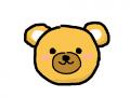 곰도리 : ㅁㅁㅁㅁ 스케치판 ,sketchpan
