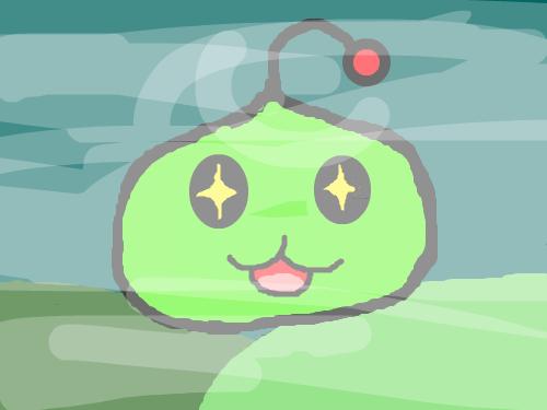슬라슬라 : 슬라~~~~~임 스케치판 ,sketchpan