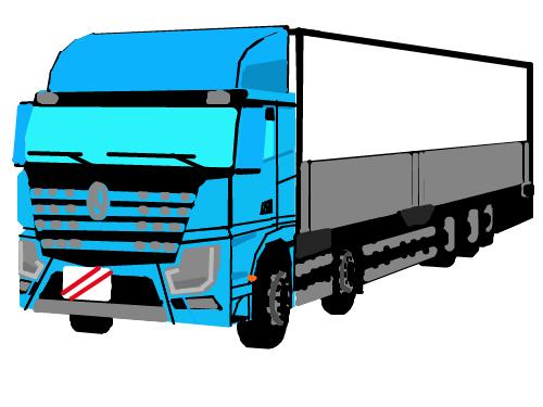 벤츠트럭 25톤 560마력 윙바디 신차 상용차 : 벤츠 560마력 25톤 화물차 후쌍축 상용차 화물차 신차 벤츠 대형트럭 스케치판 ,sketchpan