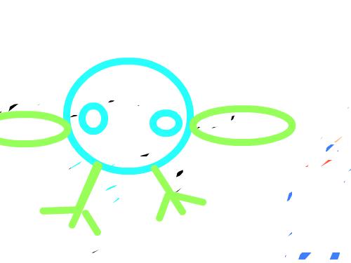 막그림그림 : 막그림을그리멘됏다 스케치판 ,sketchpan