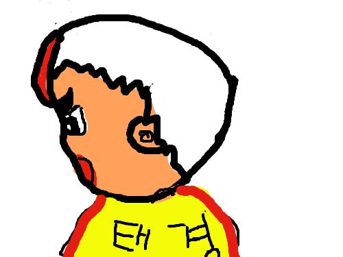화가난태경 : ㄹㅊㅇㅀㅇㅇㄹㄷㄱㅇㄹㄴ 스케치판 ,sketchpan