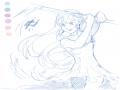 옷 낼 생각.. : 옷 낼 생각나몬 그때해야짐ㅁ.. 스케치판 ,sketchpan