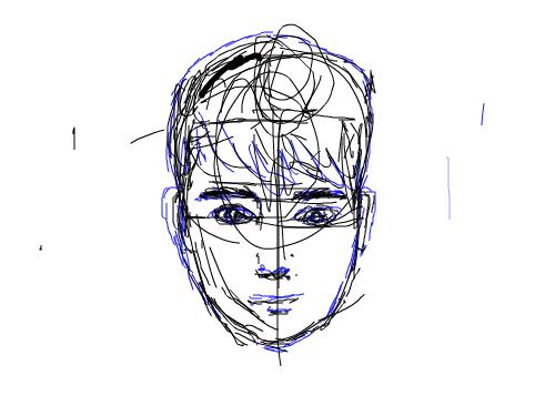 ㅁㄴㅇ : ㅇㄹㄴㅁ 스케치판 ,sketchpan