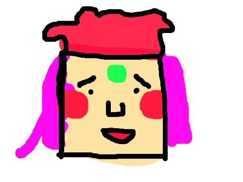 짱구구구 : 못생기게그림 스케치판 ,sketchpan