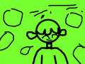 얼굴 : 얼굴그림 스케치판 ,sketchpan