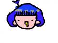 태쁘사람 : 합채한사람 스케치판 ,sketchpan