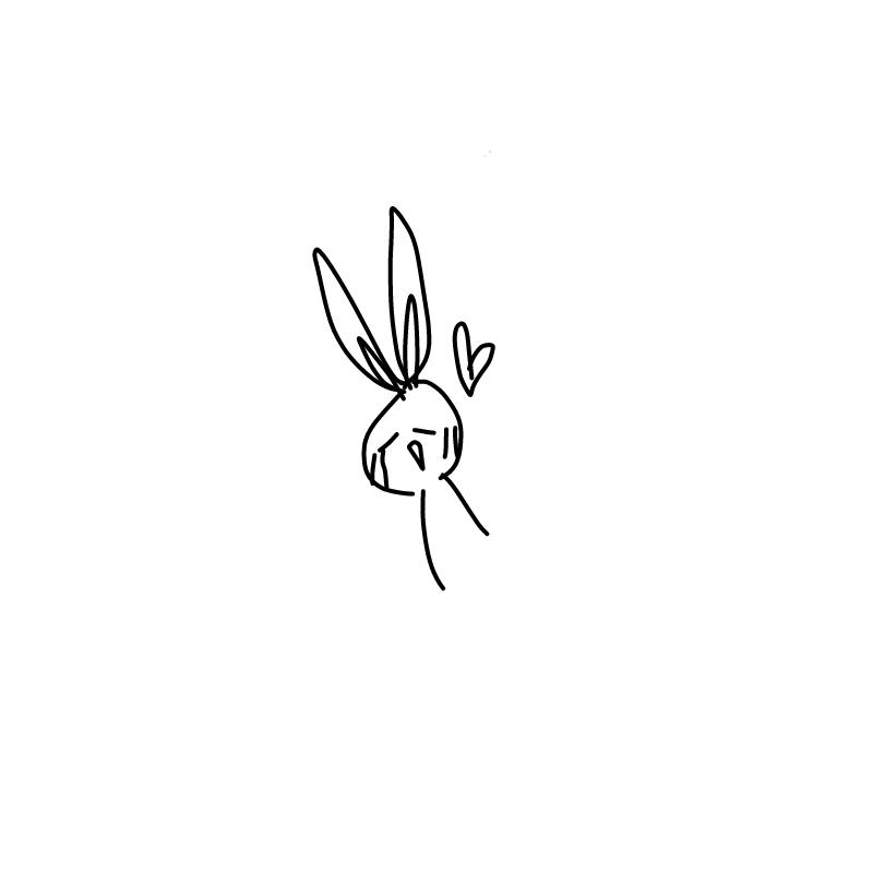 유니 낙서..☆ :  스케치판 ,sketchpan
