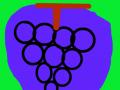 포도나무에서떨어저서사망 : 포도 사망!!!!!! 스케치판 ,sketchpan