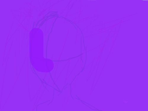 암흑의 사람(미완성) : 암흑의사람은 아직덜그려졌지만 뭔가으스스한 기운이 드는 기분은 뭘까~ 스케치판 ,sketchpan