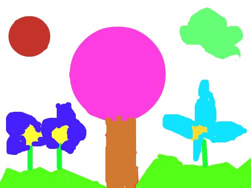 봄^ : 봄봄 봄이왔어요~ 스케치판 ,sketchpan