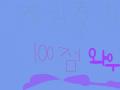 두번째 로 갔어^ : 계임을 두번 했다 그리고 100점 맜았다 스케치판 ,sketchpan