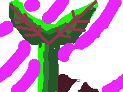 새싹 : ㄷㄷㅌ 스케치판 ,sketchpan