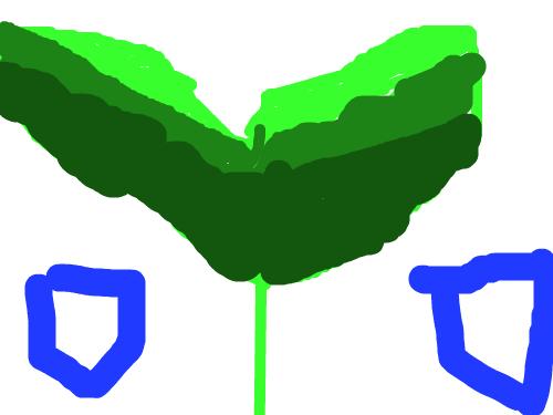 새싹2 : ; ㅏㄹ'ㅇ 스케치판 ,sketchpan