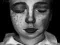 소녀의 눈물 : 그냥 그렸다 스케치판 ,sketchpan