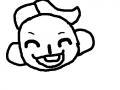 얼굴 : 얼굴입당 스케치판 ,sketchpan
