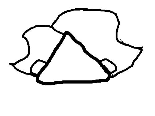 앙기 : 앙기모띠 스케치판 ,sketchpan