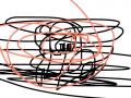 qkqh : sasasas 스케치판 ,sketchpan