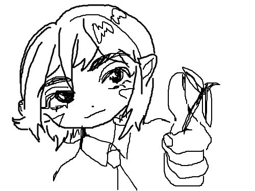 we : ewwe 스케치판 ,sketchpan