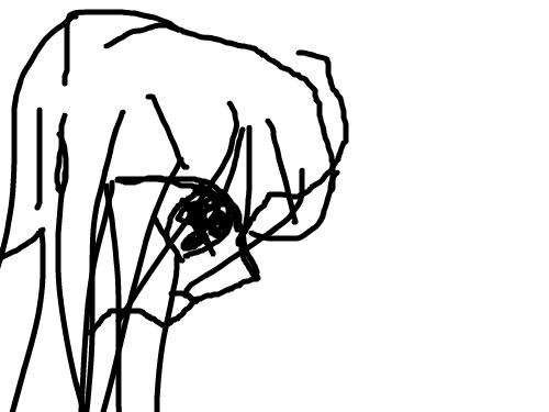 눈이와누이와~ : 빈털털이~ 스케치판 ,sketchpan