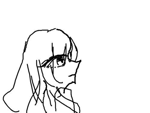 뽀리뽀링 : 뿌링클맛있성 스케치판 ,sketchpan