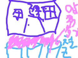 djfdf : dfdfdf , 스케치판,sketchpan,손님