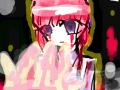 죽어라~ : 꾸...꾸엑;; 스케치판 ,sketchpan