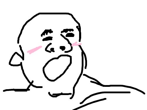 똥싸고나서 본 나의 얼굴 : 아나스타샤~~~~~~~ 스케치판 ,sketchpan