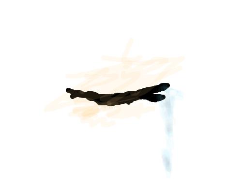 눈물흘린당 : (....?) 스케치판 ,sketchpan