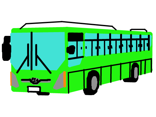 현대 뉴슈퍼에어로시티 고상형 H엔진 : 현대 클린디젤버스 입니다. 스케치판 ,sketchpan