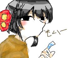 유타카.... : 손그림으로 했을땐 잘나왔는데.. 왜 마우스에서는.... 차이가..... , 스케치판,sketchpan,손님