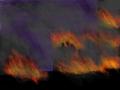 불바다 : ㅡㅡ^^ㅡㅡ 스케치판 ,sketchpan
