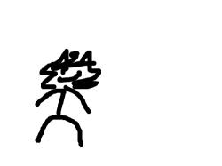 anj] : 뭐뭐뭐뭐뭐 , 스케치판,sketchpan,손님