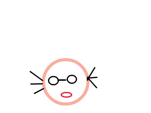 웃긴에이미 : 웃긴에이미 스케치판 ,sketchpan