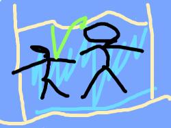 3117 : 정말좋아 , 스케치판,sketchpan,손님
