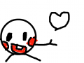 3-1-4 : 귀여미임 스케치판 ,sketchpan