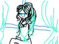 두들링 : 그냥 심심해서 그림 스케치판 ,sketchpan