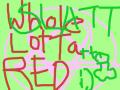 heartagram : YSL SLATT 스케치판 ,sketchpan