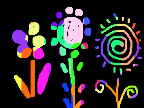 미술 : 미술시간입니다 스케치판 ,sketchpan