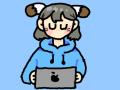 엔트리여자애 : 내프사닿희희 스케치판 ,sketchpan