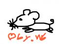 생쥐 : 누가봐도 생쥐 스케치판 ,sketchpan