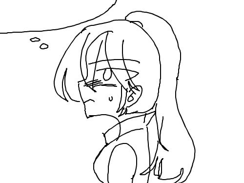 낙서 : 안녕하세요 스케치판 ,sketchpan