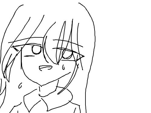 낙서 2 : 으ㅁ....... 스케치판 ,sketchpan